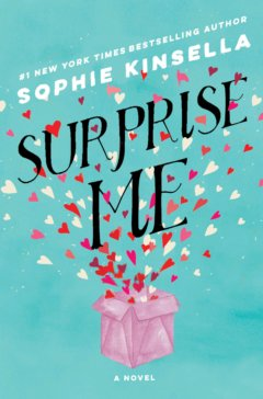 'Surprise Me' by Sophie Kinsella